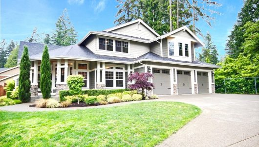 5 Easy Tips for Buying a Home